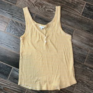 Lucky Brand women's tank top